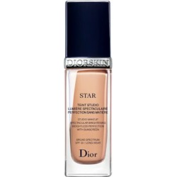 Diorskin Star Studio Makeup Broad Spectrum SPF 30/1 oz. found on Bargain Bro India from Saks Fifth Avenue Canada for $52.94