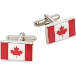Canada Flag Cufflinks found on Bargain Bro India from The Bay for $60.00