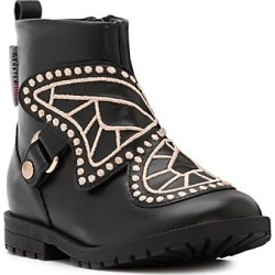 Little Girl's Mini Katrina Boots found on Bargain Bro India from Saks Fifth Avenue for $105.05