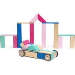 42-Piece Building Block Set