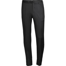 Ermenegildo Zegna Men's Wool Suit Pants - Black - Size 50 found on MODAPINS from Saks Fifth Avenue for USD $525.00