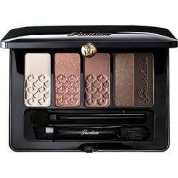 Guerlain Women's 5 Color Eyeshadow Palette - Bois Des Indes