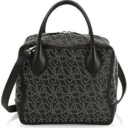 Medium Elba Studded Leather Box Bag found on Bargain Bro from Saks Fifth Avenue AU for USD $3,002.20