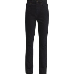 Khaite Women's Danielle High-Rise Stovepipe Jeans - Dayton - Size 28 found on MODAPINS from Saks Fifth Avenue for USD $340.00