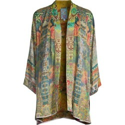 Reversible Cameron Kimono found on MODAPINS from Saks Fifth Avenue Canada for USD $311.53