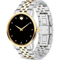 Museum Classic Watch found on MODAPINS from Saks Fifth Avenue AU for USD $1373.19