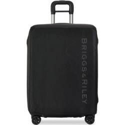 Housse de valise Sympatico de Travel Basics, format moyen found on Bargain Bro India from La Baie for $59.99