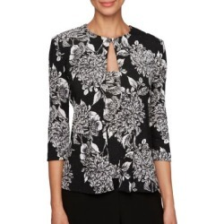 2-Piece Floral Printed Twinset found on Bargain Bro Philippines from Lord & Taylor for $43.74