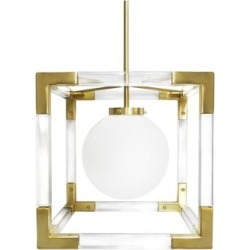 Jacques Lighting Pendant found on Bargain Bro India from Saks Fifth Avenue Canada for $1038.02