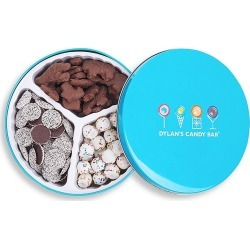 Dylan's Candy Bar Signature Chocolate Trio Tin found on Bargain Bro from Saks Fifth Avenue for USD $24.32