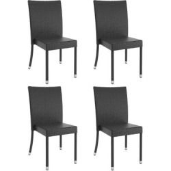 Park Terrace Patio Dining Chairs