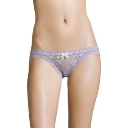 Porcelain Rose Bikini Bottom found on MODAPINS from Saks Fifth Avenue for USD $43.00