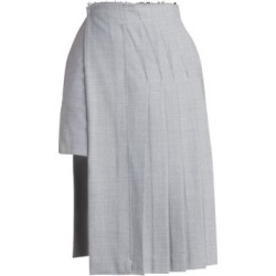 Layered Kilt Knee-Length Skirt found on Bargain Bro India from Saks Fifth Avenue AU for $929.19