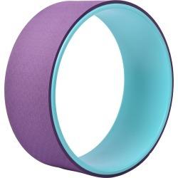 Purple Yoga Wheel (12.99x5.12) (Bearing Up to 600pounds)