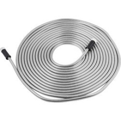 Stainless Steel Flexible Garden Hose (50 Ft) found on Bargain Bro Philippines from Shop LC for $99.99