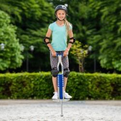 Pro Sport Pogo Stick
