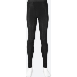 UNIQLO Men's HEATTECH Long Johns, Black, 3XL found on Bargain Bro Philippines from Uniqlo US for $7.90