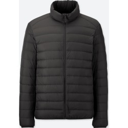 UNIQLO Men's Ultra Light Down Puffer Jacket, Black, XS found on Bargain Bro Philippines from Uniqlo US for $39.90