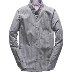 Superdry London Shirt found on Bargain Bro UK from Superdry (UK)
