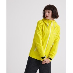 Superdry Harpa Waterproof Jacket found on Bargain Bro from Superdry (UK) for £50