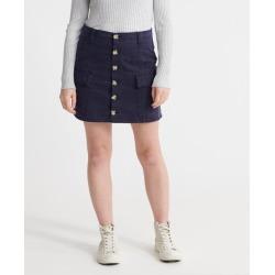 SUPERDRY Alchemy Cargo Mini Skirt found on Bargain Bro UK from Superdry (UK)