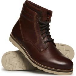 Superdry Stirling Sleek Boots