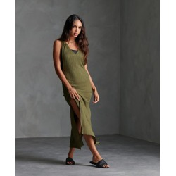 Superdry Nevada Rib Beach Dress found on MODAPINS from Superdry (UK) for USD $29.03