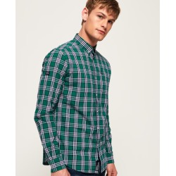 Superdry Ultimate University Oxford Shirt found on Bargain Bro from Superdry (UK) for £23