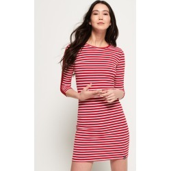 Superdry Dalia Bodycon Dress found on MODAPINS from Superdry (UK) for USD $25.05