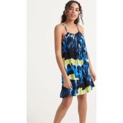 Superdry Daisy Beach Dress found on MODAPINS from Superdry (UK) for USD $21.92