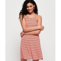 Superdry Willis Stripe Swing Dress found on MODAPINS from Superdry (UK) for USD $21.00