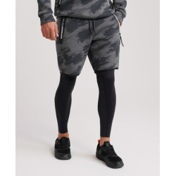 Superdry Core Gym Tech Shorts found on Bargain Bro UK from Superdry (UK)