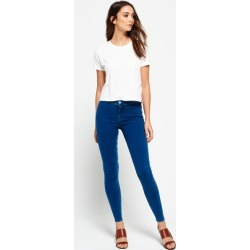 Superdry Evie Jegging Jeans found on Bargain Bro from Superdry (UK) for £20