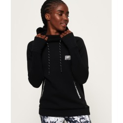 Superdry Core Gym Tech Slouch Hoodie found on Bargain Bro UK from Superdry (UK)