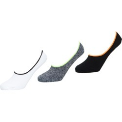Superdry Coolmax Invisible Socks - 3 Pack found on Bargain Bro UK from Superdry (UK)