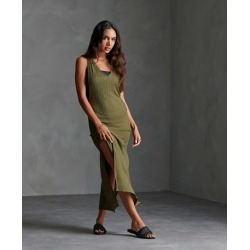 Superdry Nevada Rib Beach Dress found on MODAPINS from Superdry (UK) for USD $36.55