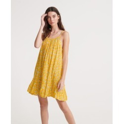 Superdry Daisy Beach Dress found on MODAPINS from Superdry (US) for USD $19.98