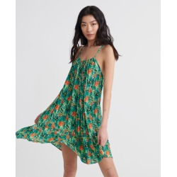 Superdry Daisy Beach Dress found on MODAPINS from Superdry (US) for USD $39.95