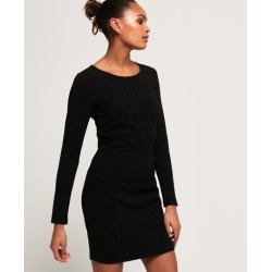 Superdry Bailey Bodycon Dress found on MODAPINS from Superdry (US) for USD $24.75