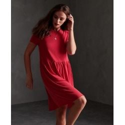 Superdry Smocked T-Shirt Dress found on MODAPINS from Superdry (US) for USD $49.95