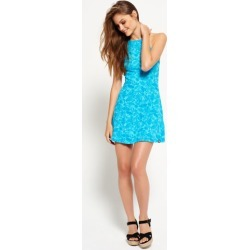 Superdry Racer Rib Swing Dress found on MODAPINS from Superdry (US) for USD $20.70
