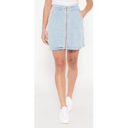 SUPERDRY Kim Zipped Mini Skirt found on Bargain Bro UK from Superdry (UK)