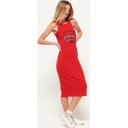 Superdry Pacific Bodycon Dress found on MODAPINS from Superdry (US) for USD $44.50