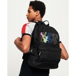 Superdry Holographic Lineman Montana Rucksack