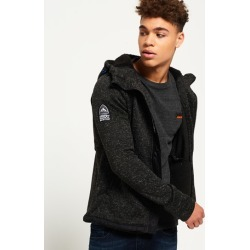 Superdry Storm Double Zip Hoodie found on Bargain Bro from Superdry (UK) for £70