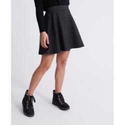 SUPERDRY Jacquard Skater Skirt found on Bargain Bro UK from Superdry (UK)