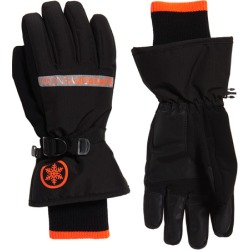Superdry Ultimate Snow Service Gloves found on Bargain Bro UK from Superdry (UK)