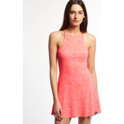 Superdry Racer Rib Swing Dress found on MODAPINS from Superdry (US) for USD $34.50
