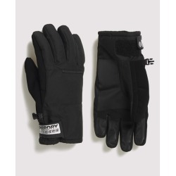 Superdry Snow Assassin Gloves found on Bargain Bro UK from Superdry (UK)