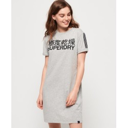 Superdry Portland T-Shirt Dress found on MODAPINS from Superdry (UK) for USD $19.46